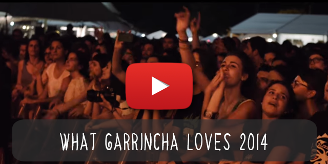 what garrincha loves - lo stato sociale